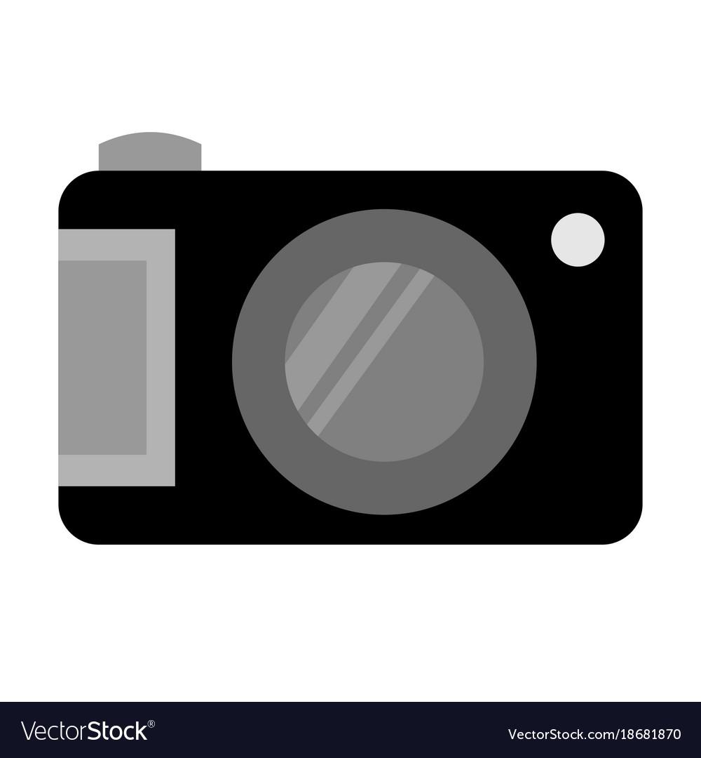 Isolated pocket camera