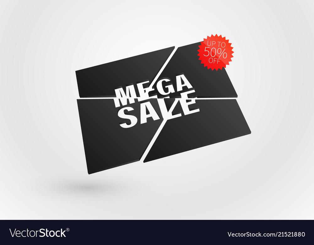 Big sale special offer