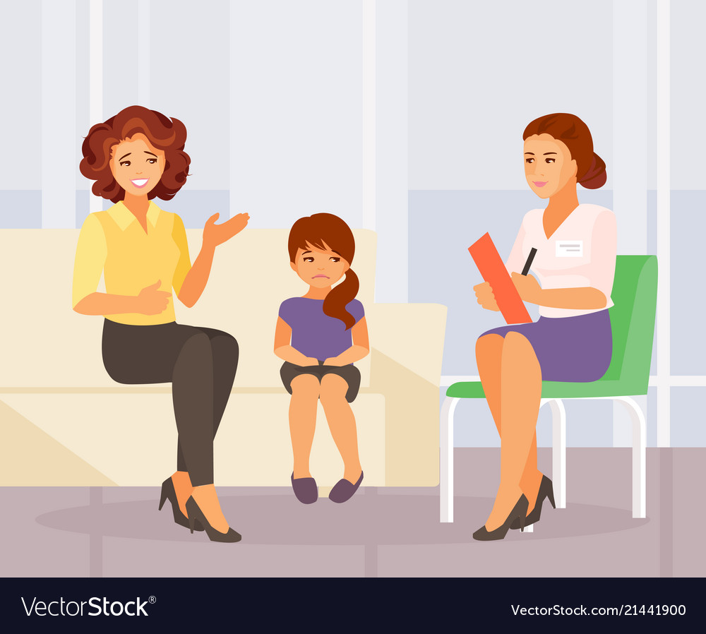 Family psychologist