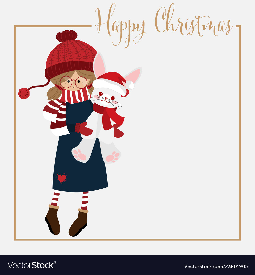 Christmas holiday season background