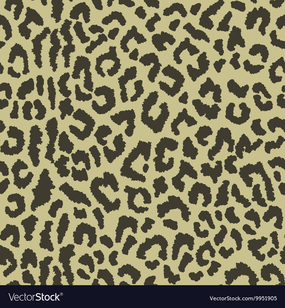 Eopard spots