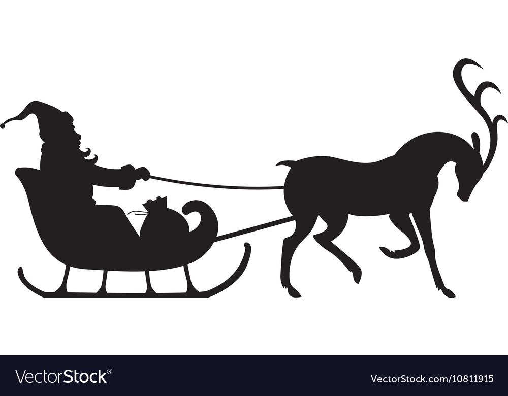 Santa rid