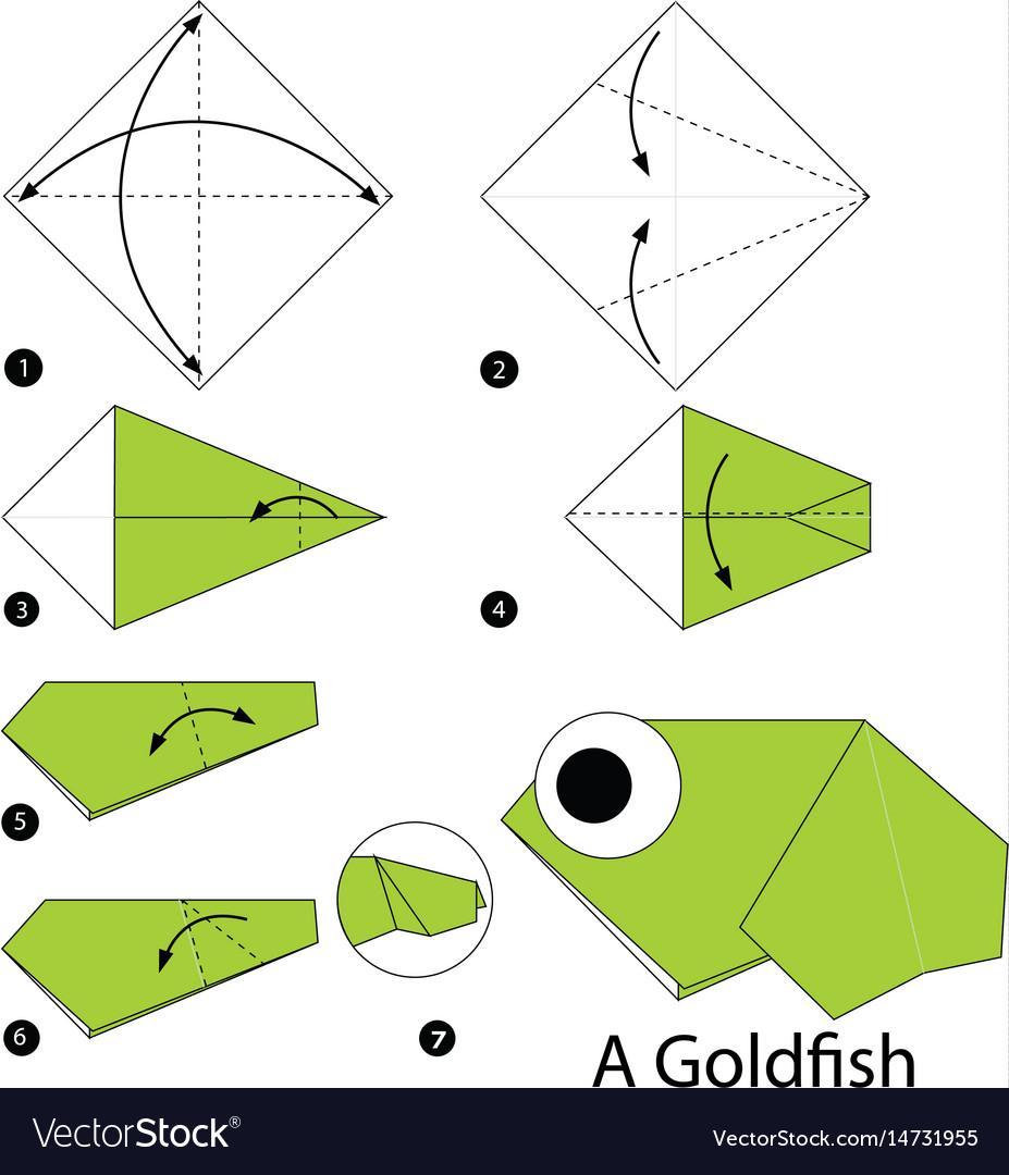 Origami Horse Tutorial - Version 2 - Paper Kawaii - YouTube | 1080x927