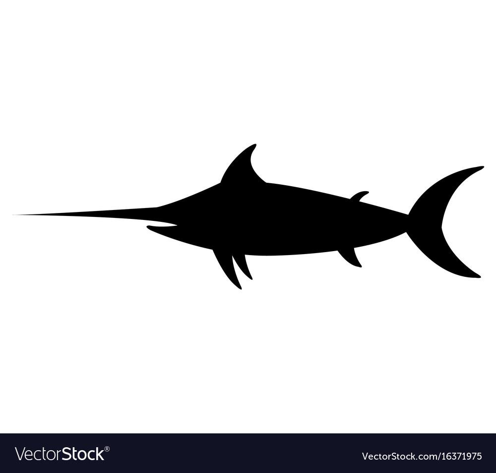 Swordfish icon