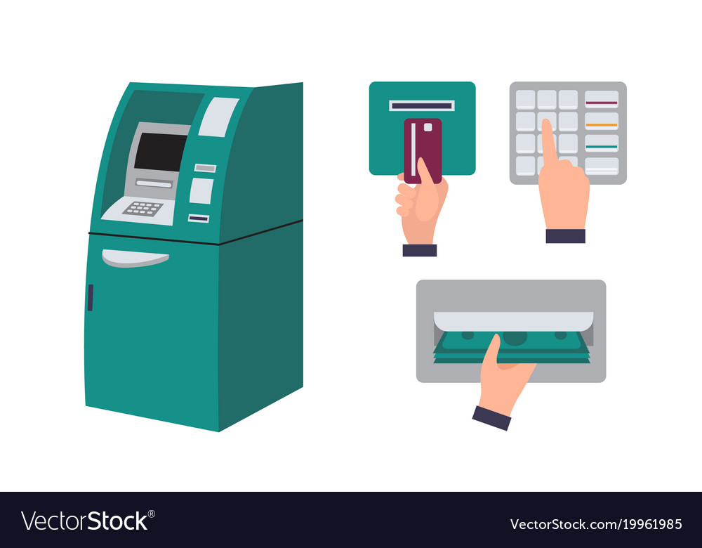 system design life cycle for automated teller machine Input-process-output cycle  convert the system design developed by the systems analyst  the customer passes his card for automatic teller machine.