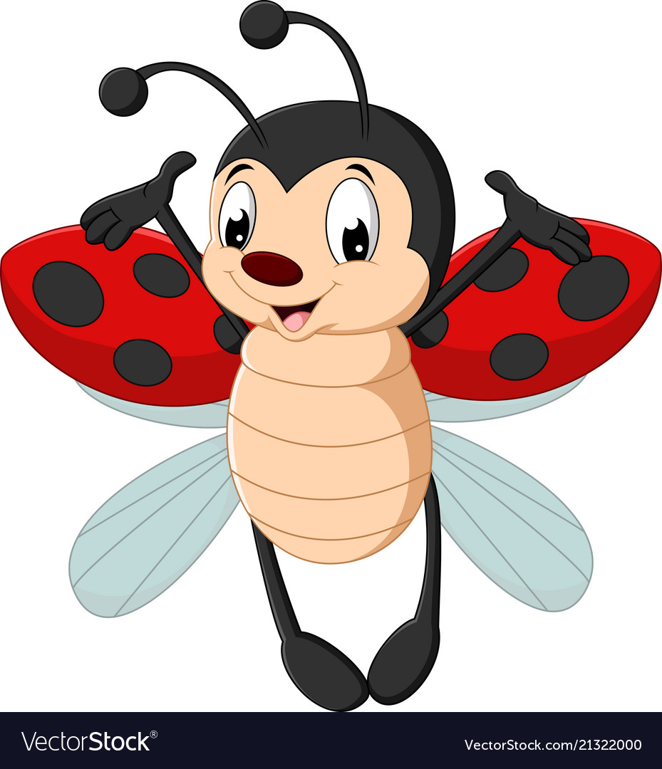 Free Cartoon Ladybug Cliparts, Download Free Clip Art, Free Clip Art on  Clipart Library