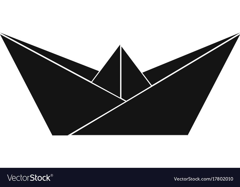 Origami Boat Photos | 780x1000