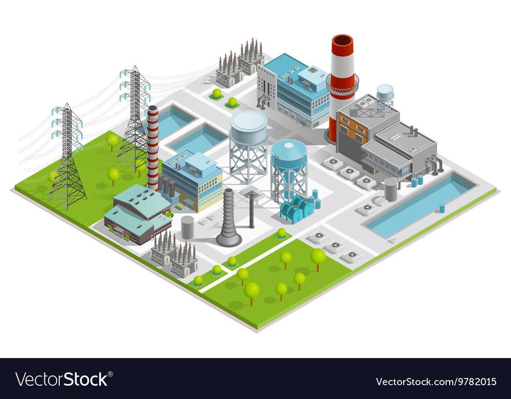 Of Boiler Factory