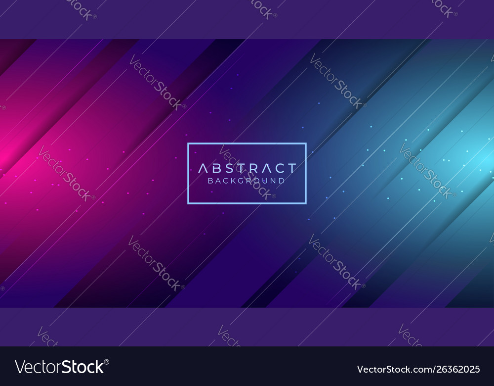 Abstract diagonal futuristic background