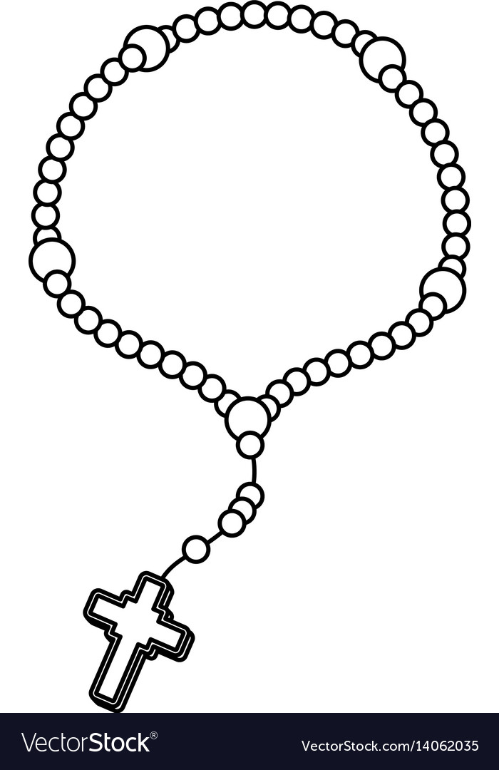 Rosary Clipart - 60 cliparts