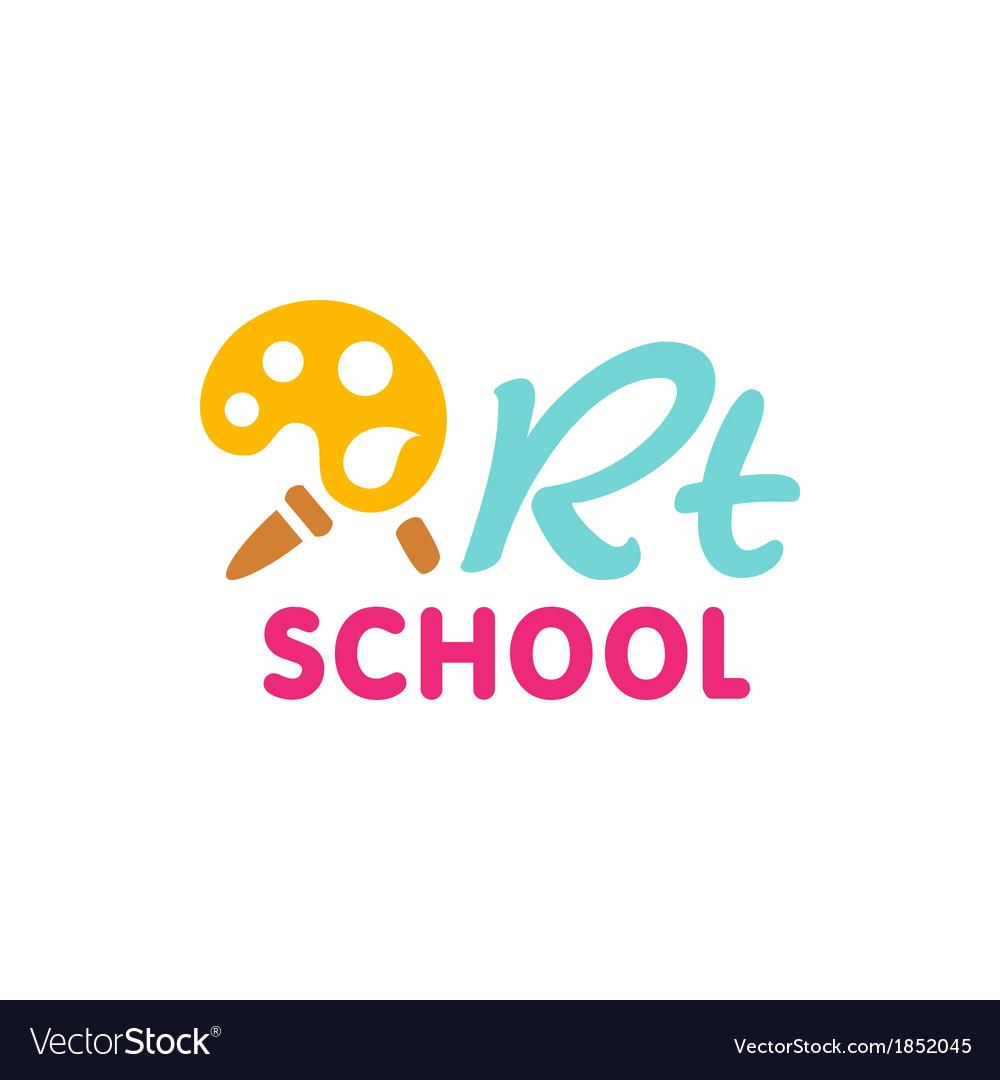 Art school symbol