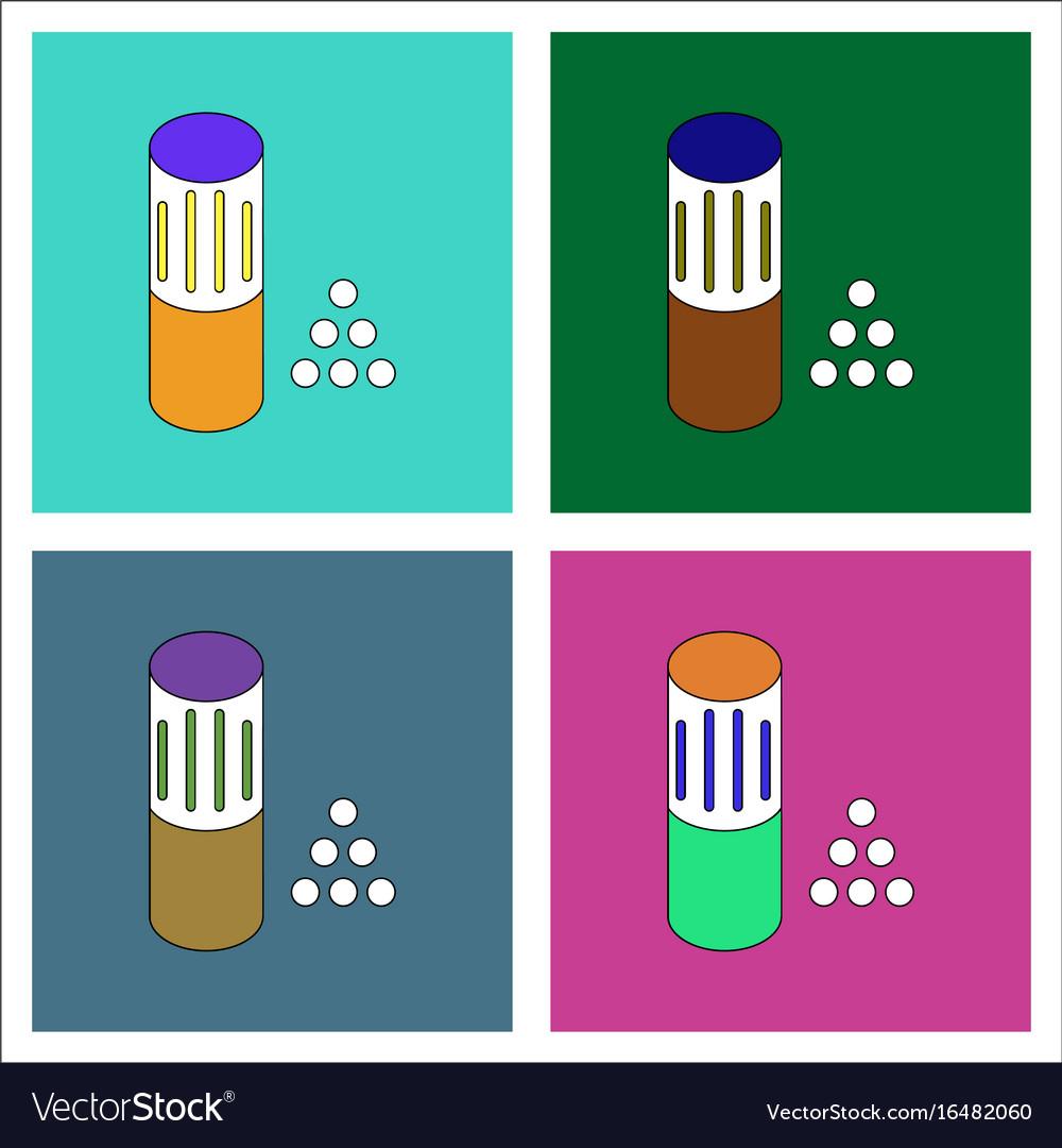 Shotgun Shell Brass Vector Images 89 Diagram