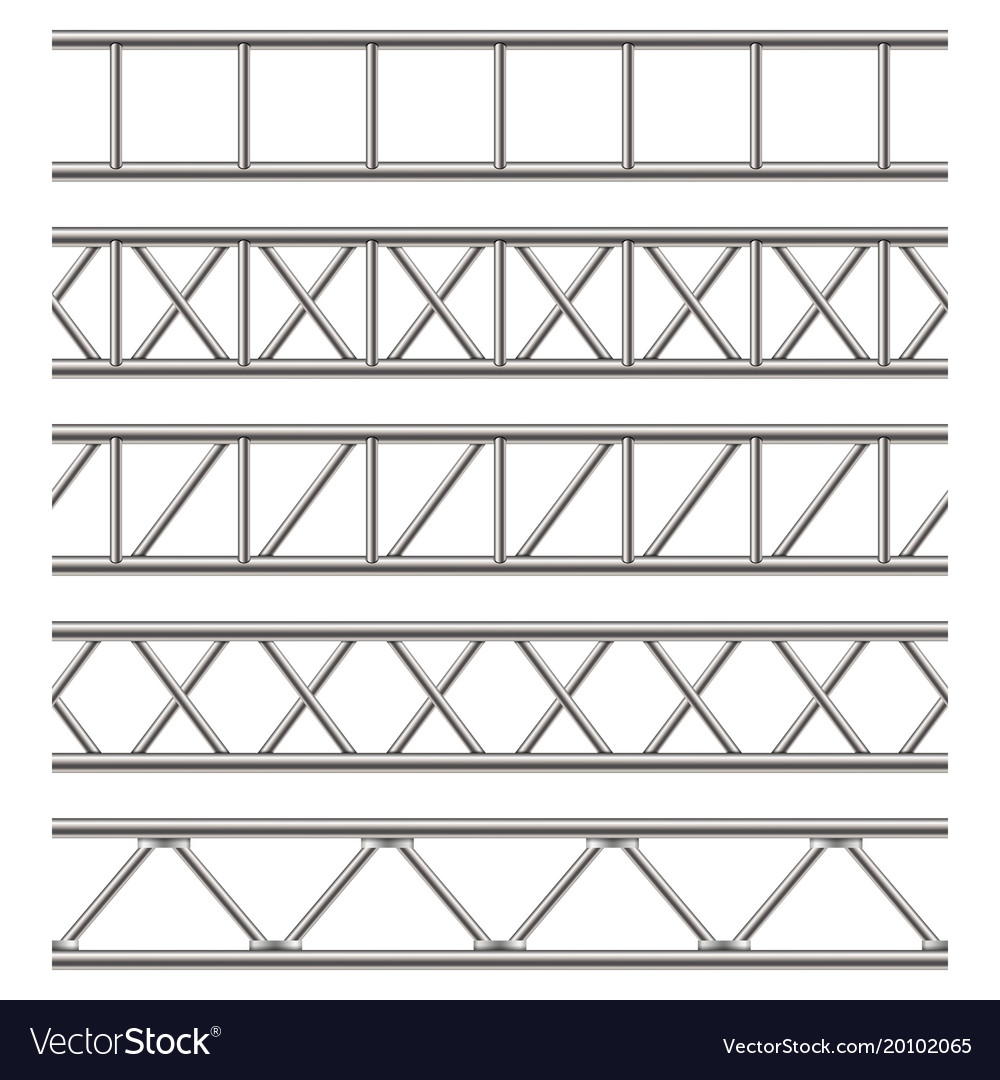 Creative of steel truss girder