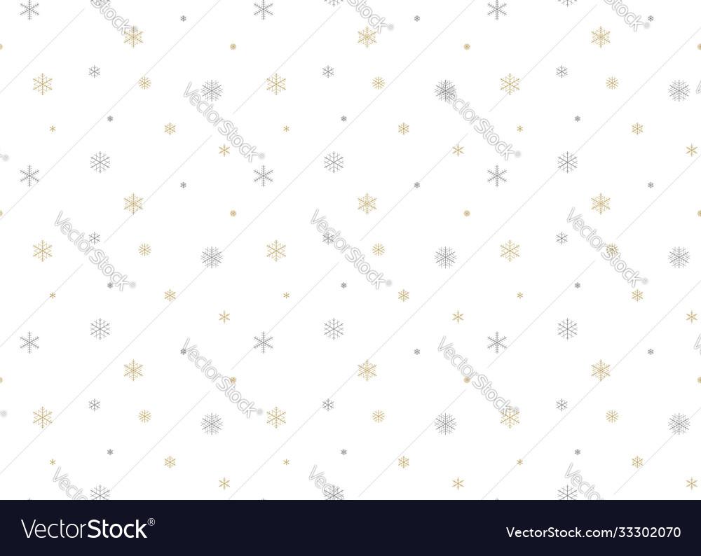Christmas pattern seamless holidays background