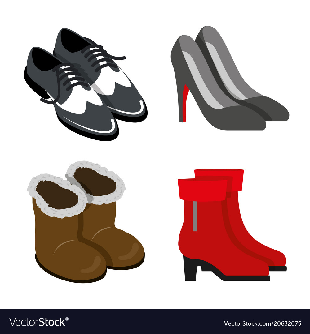 Shoes footwear boots fashion body object