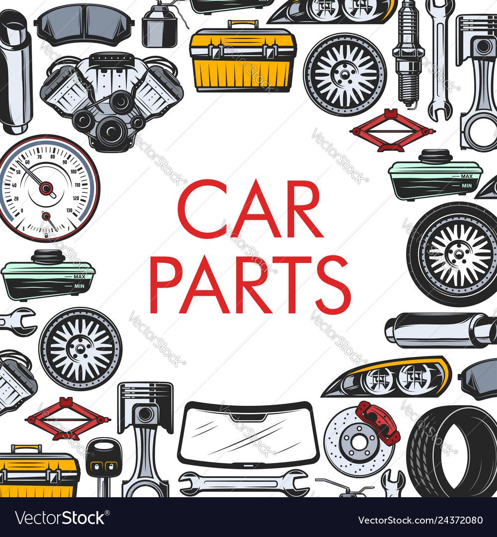 I 80 Auto Parts >> Car Spare Parts Repair Service