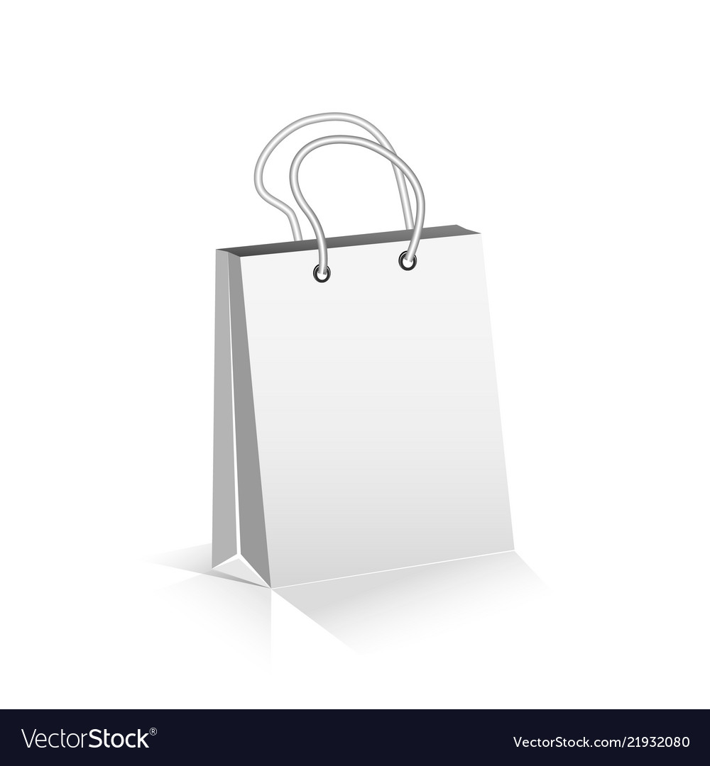 Package for buying white products