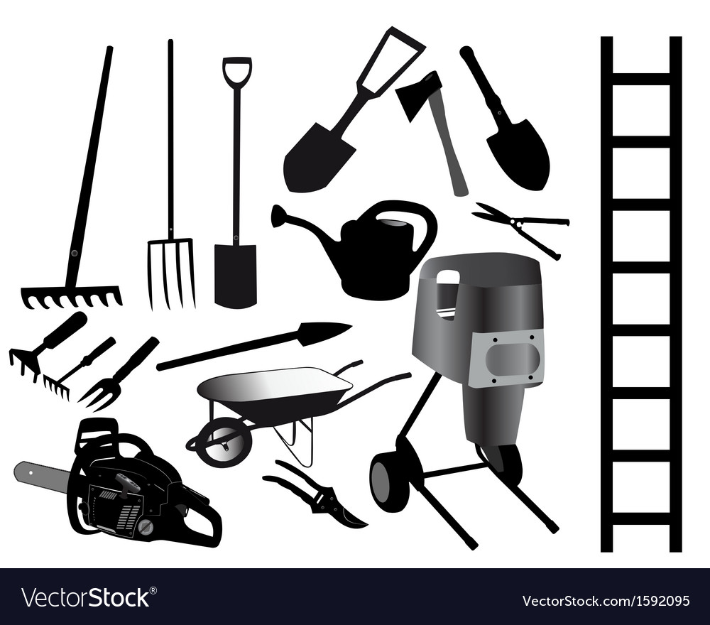 Tools for the gardener