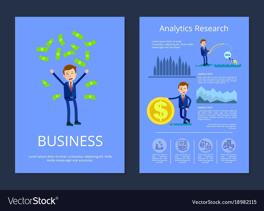 Business and analytic research