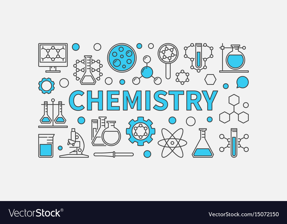 Chemistry creative modern background royalty free vector chemistry creative modern background vector image ccuart Gallery