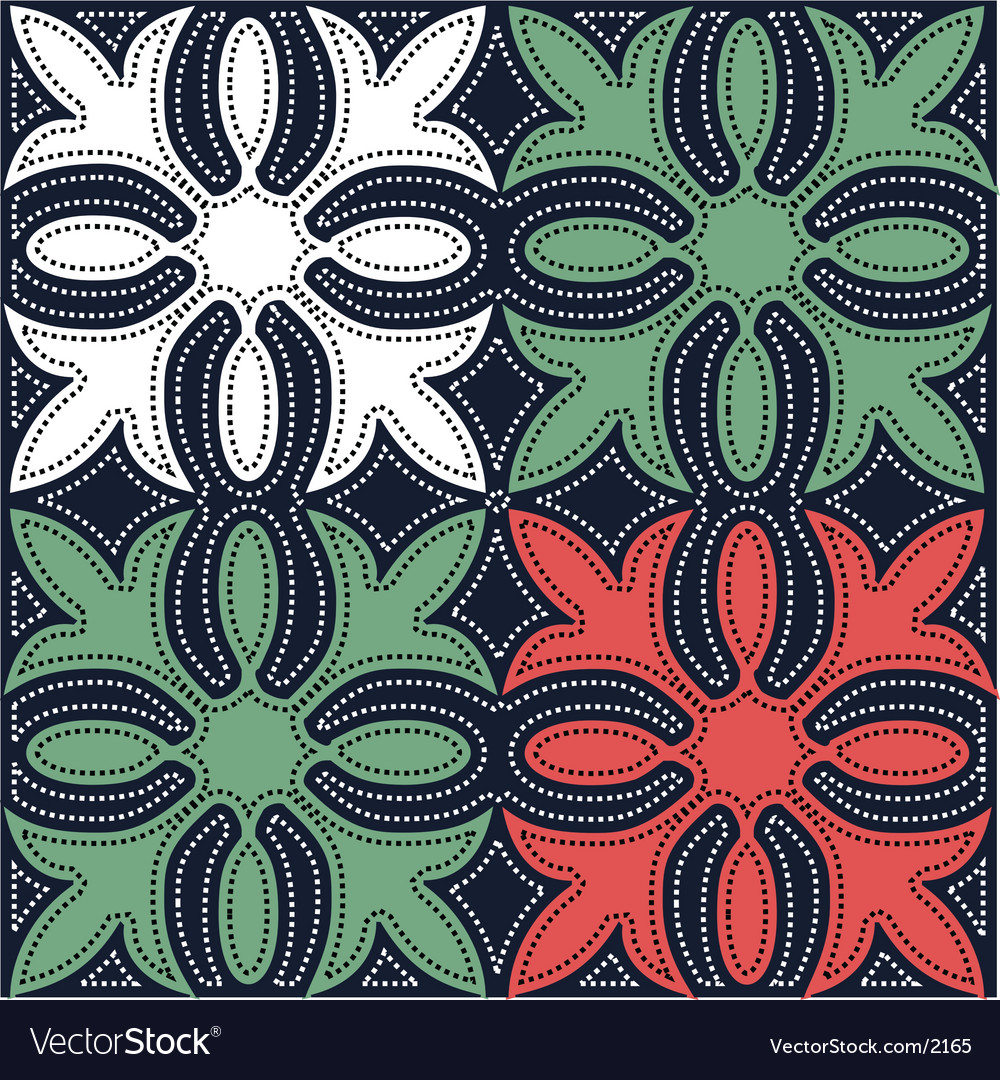 painting designing hawaiian drew for depositphotos repeatedly daicokuebisu this i it by vector stock quilt continues illustration
