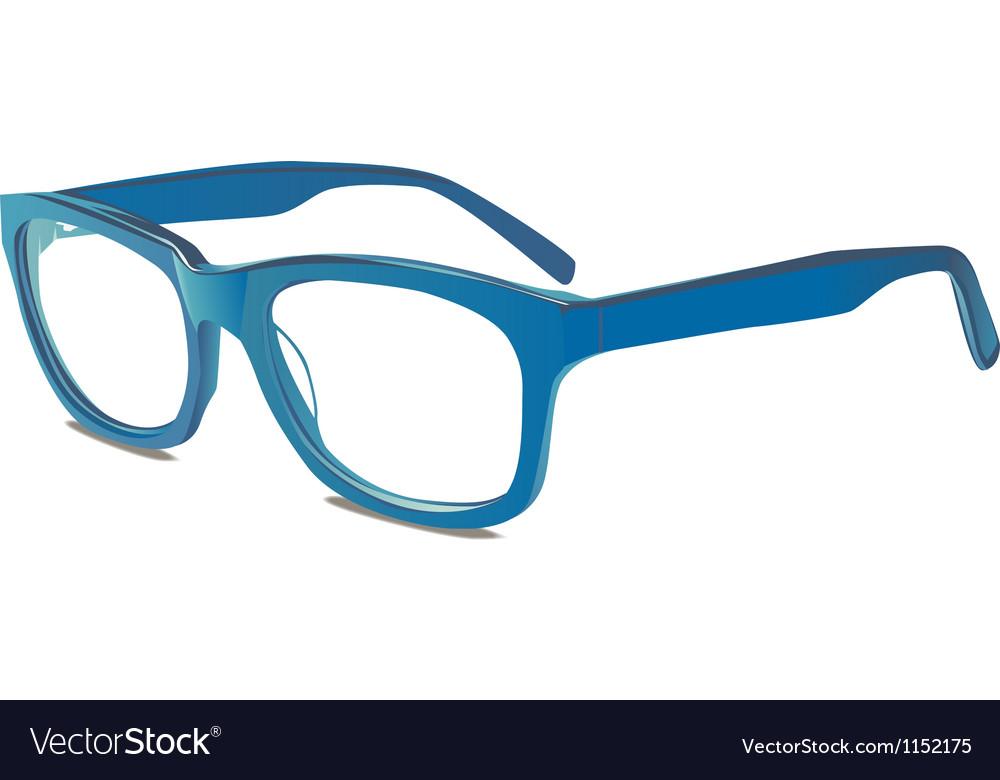 Blu glasses