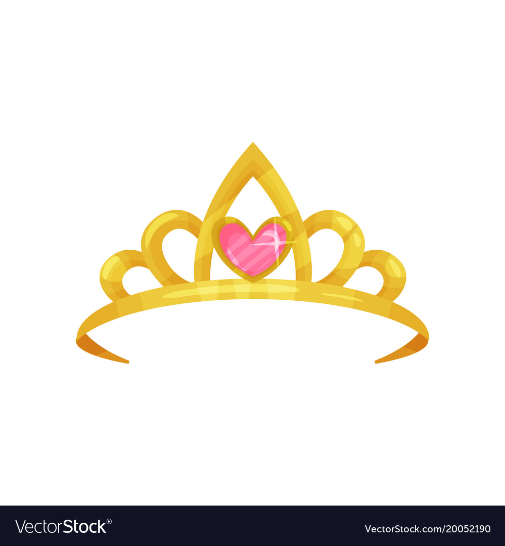cartoon icon of shiny princess crown with precious free clip art crowns at the feet of jesus free clip art crowns downloads