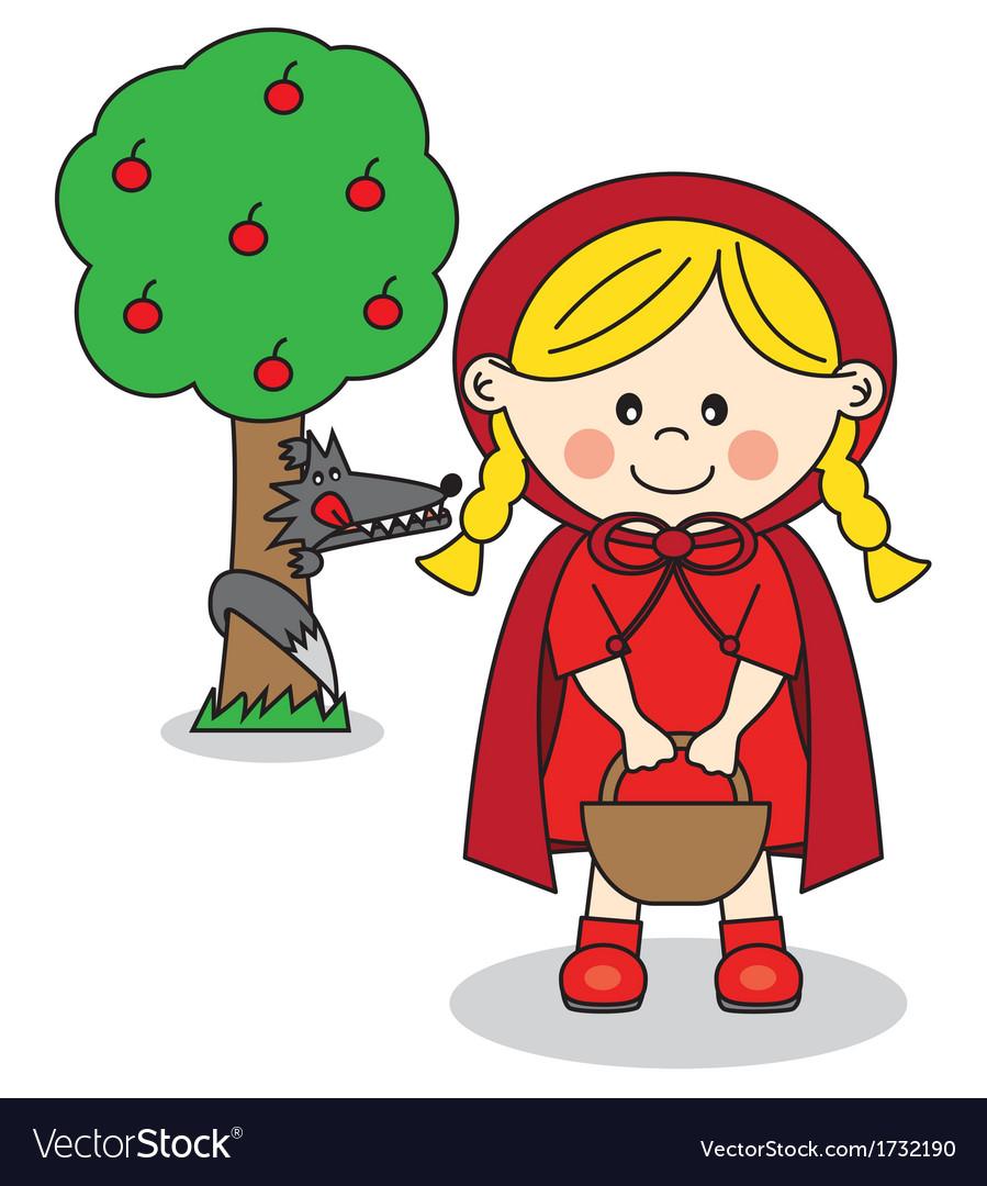 Children Story vector image