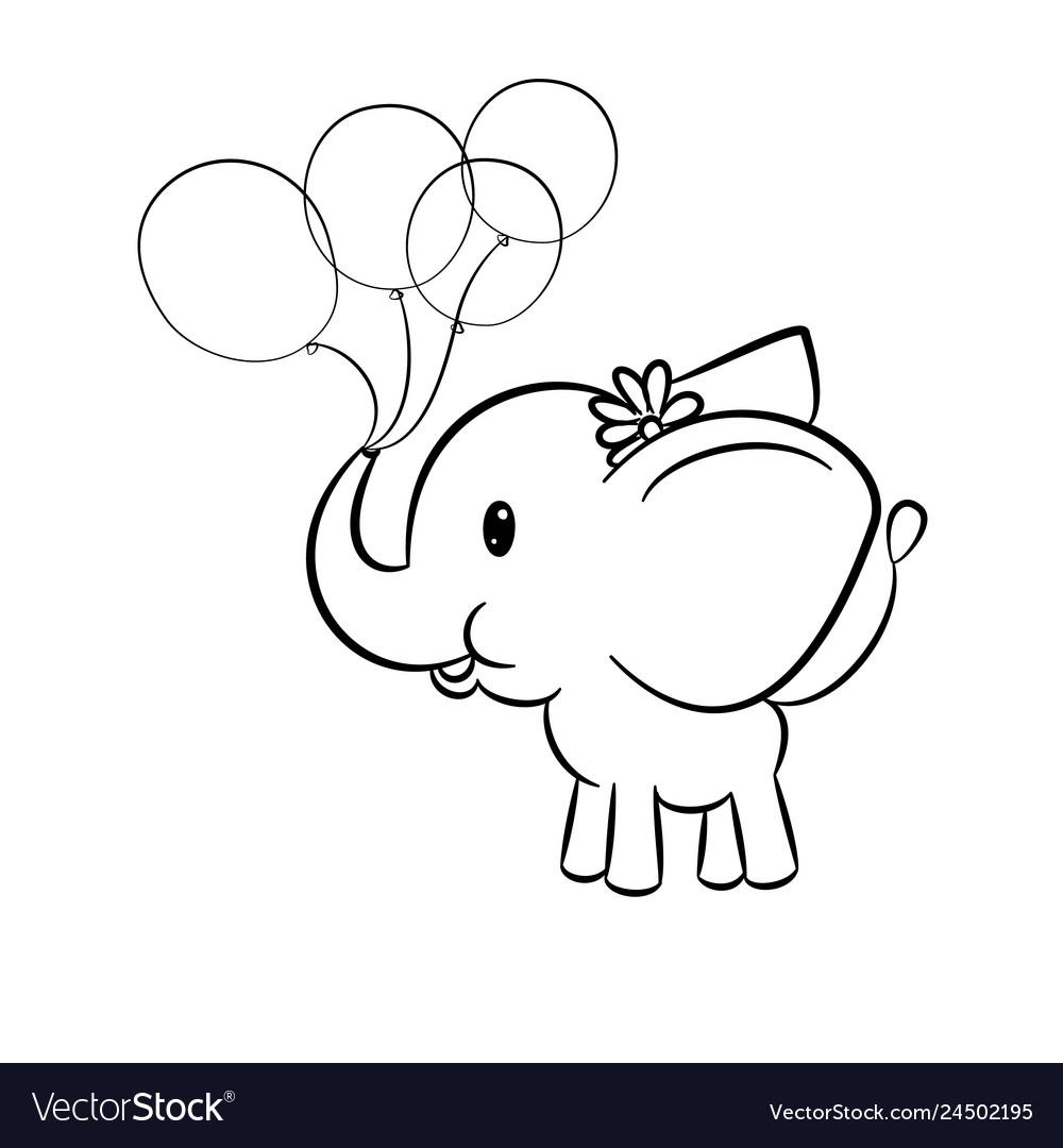 Coloring Pages Elephants Coloring Pages Elephants Unusual Coloring ... | 1080x1000