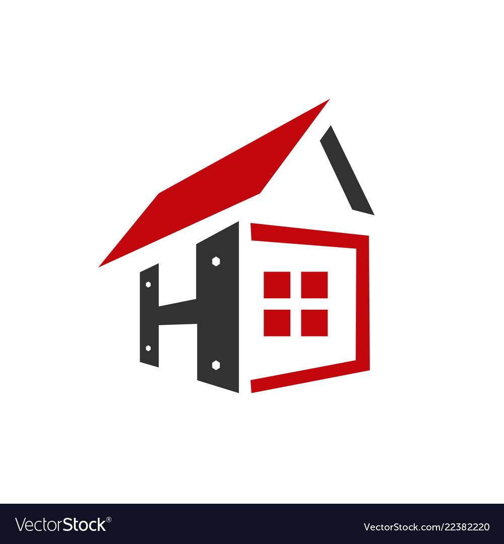 Letter h home repair