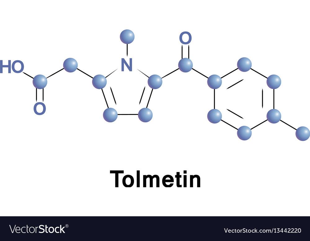Tolmetin is a nsaid