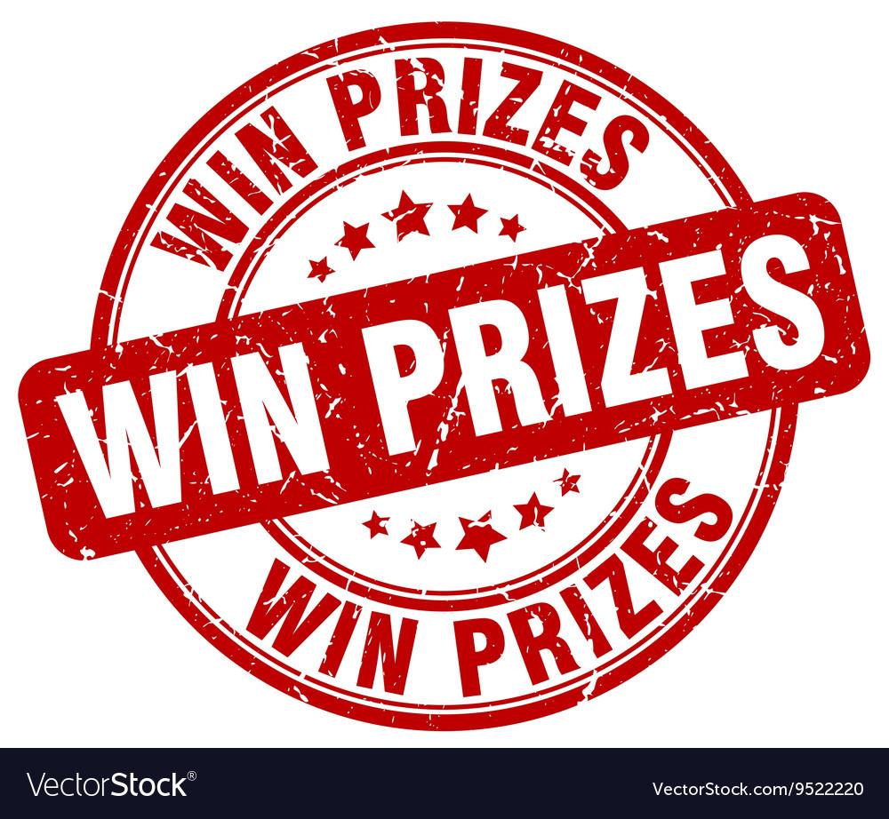 Free prizes win