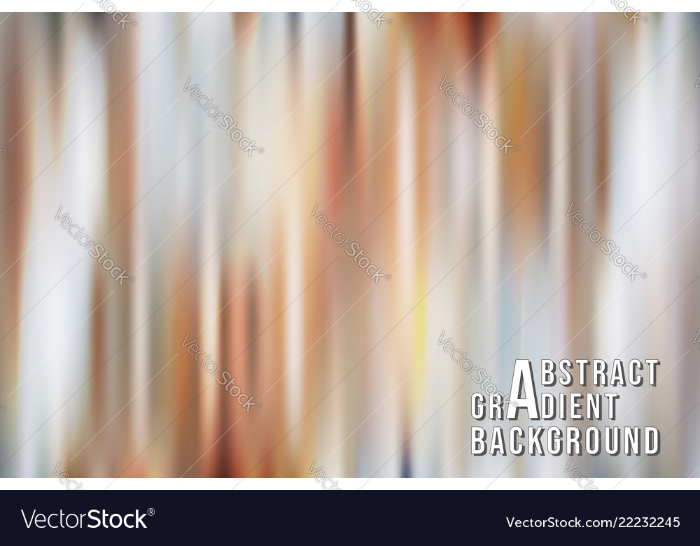 Abstract background with golden brown