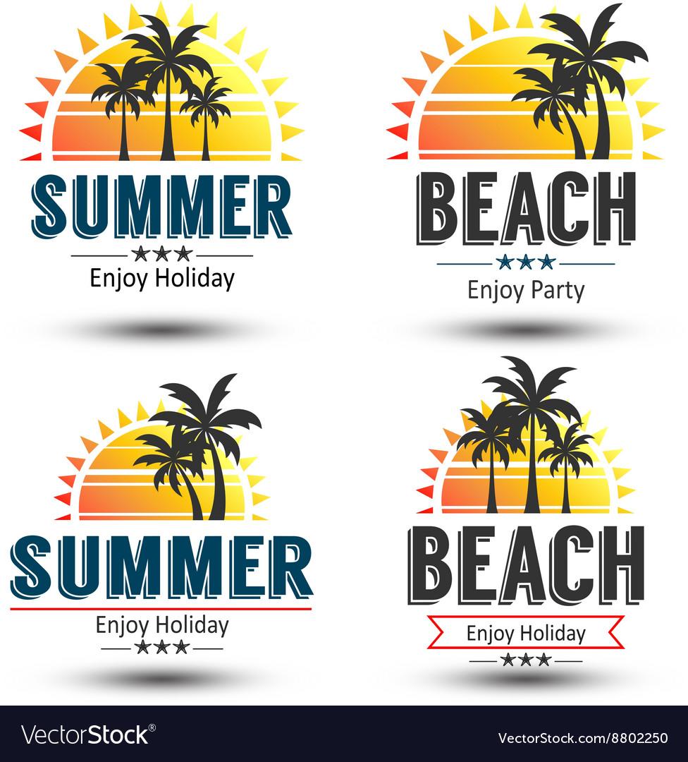 Summer label