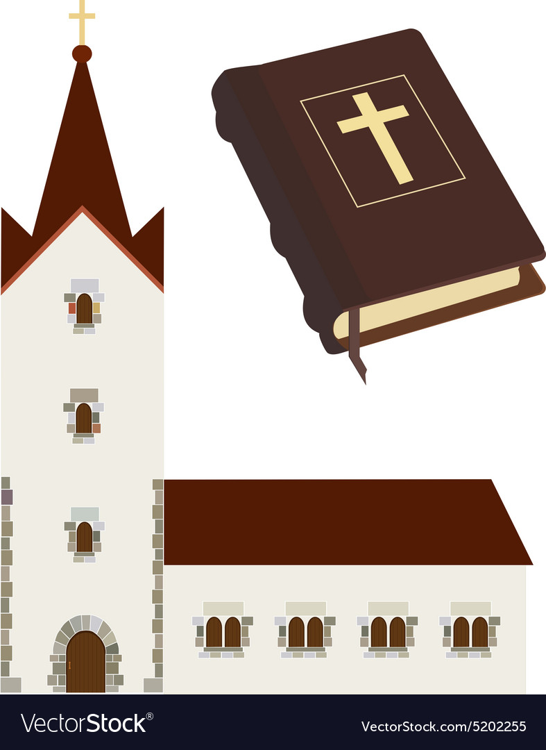 Church and bible