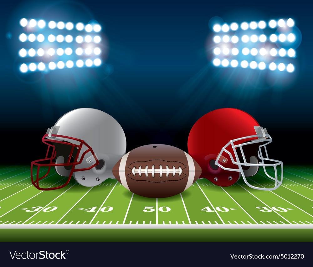 American Football Theme