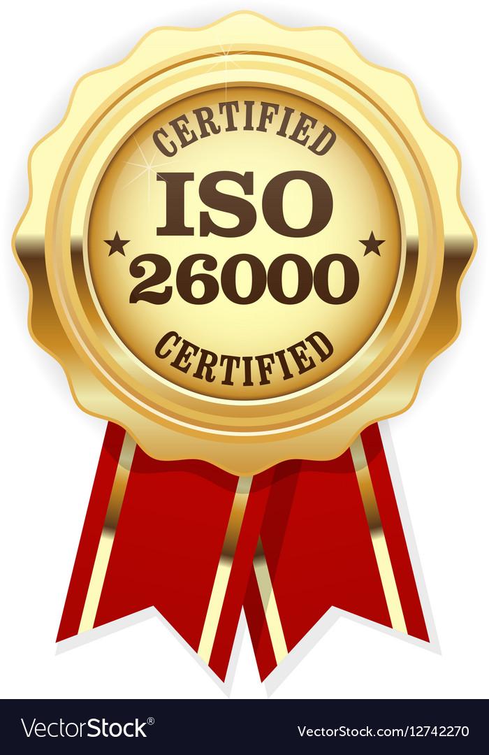Iso 26000 Standard Pdf