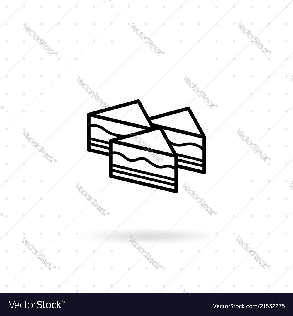 Dessert icon