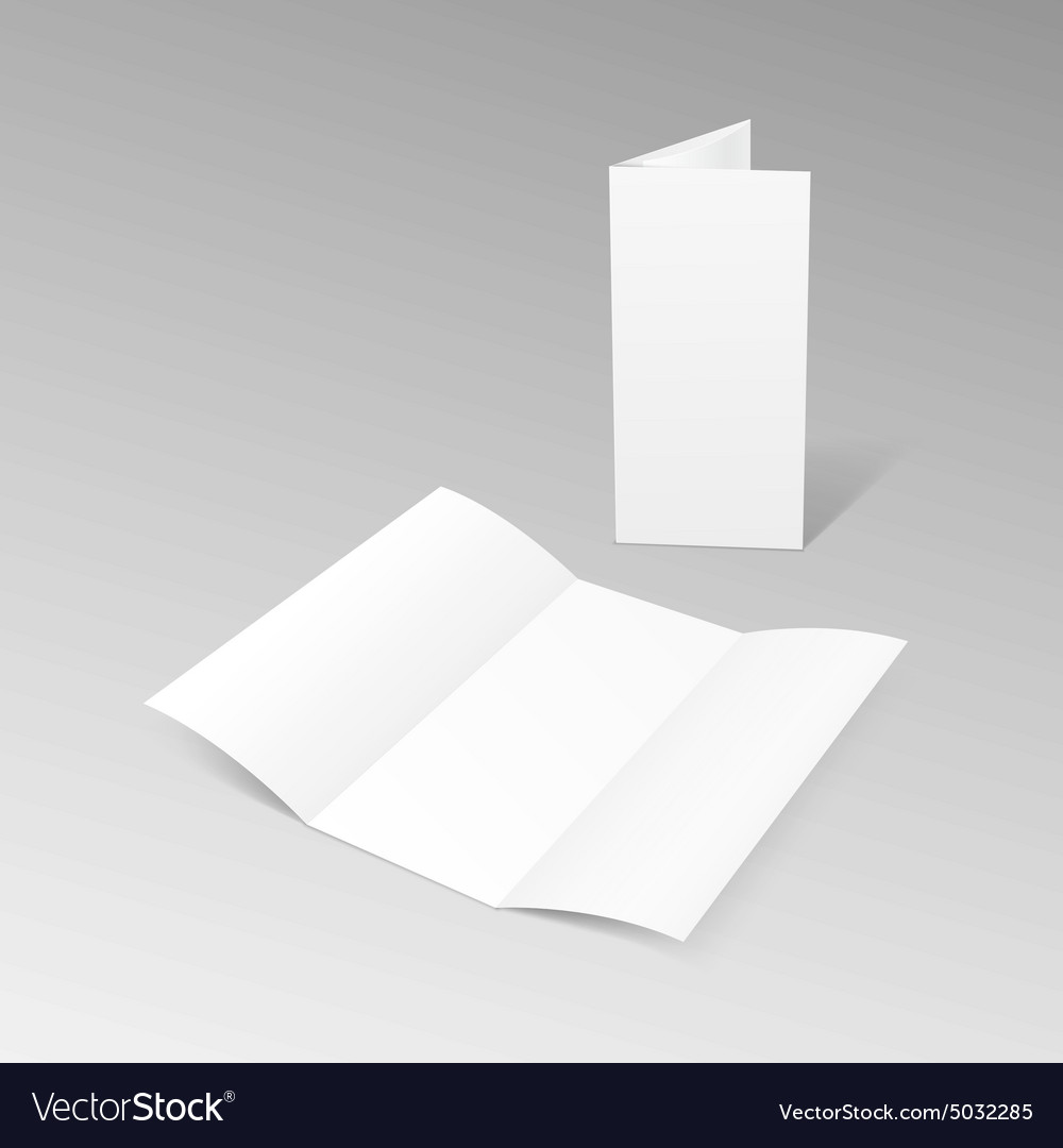 zigzag folded paper vector images 74