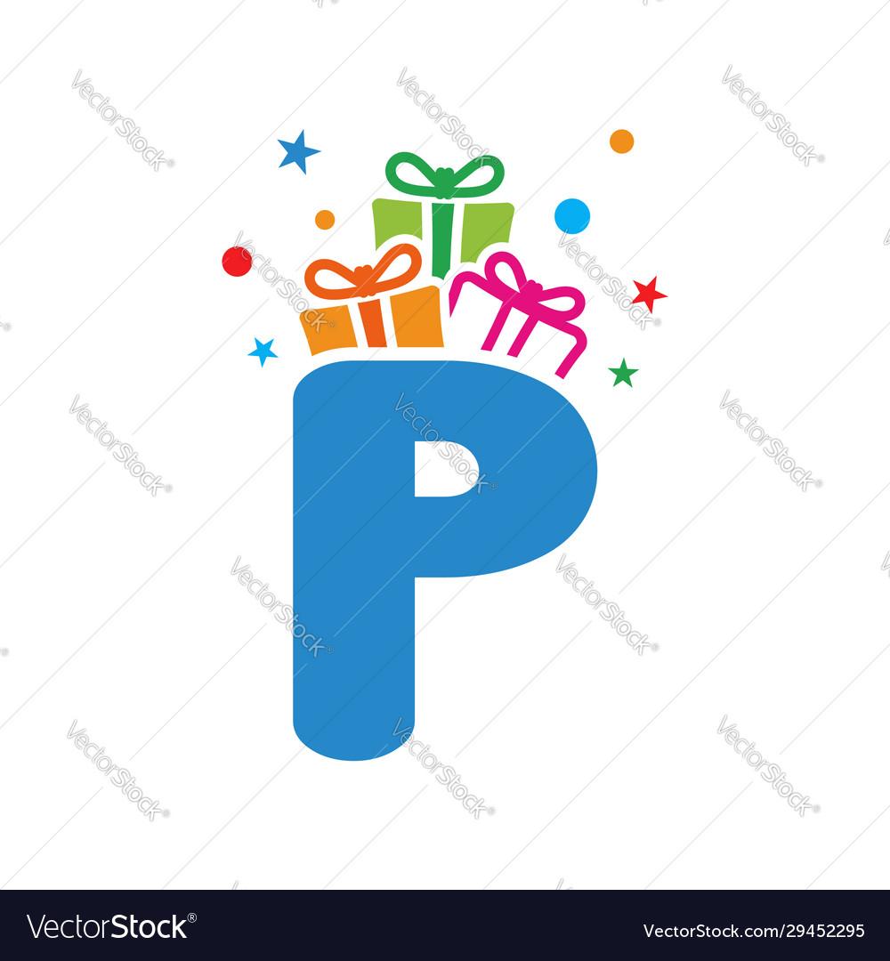 Initial gift p