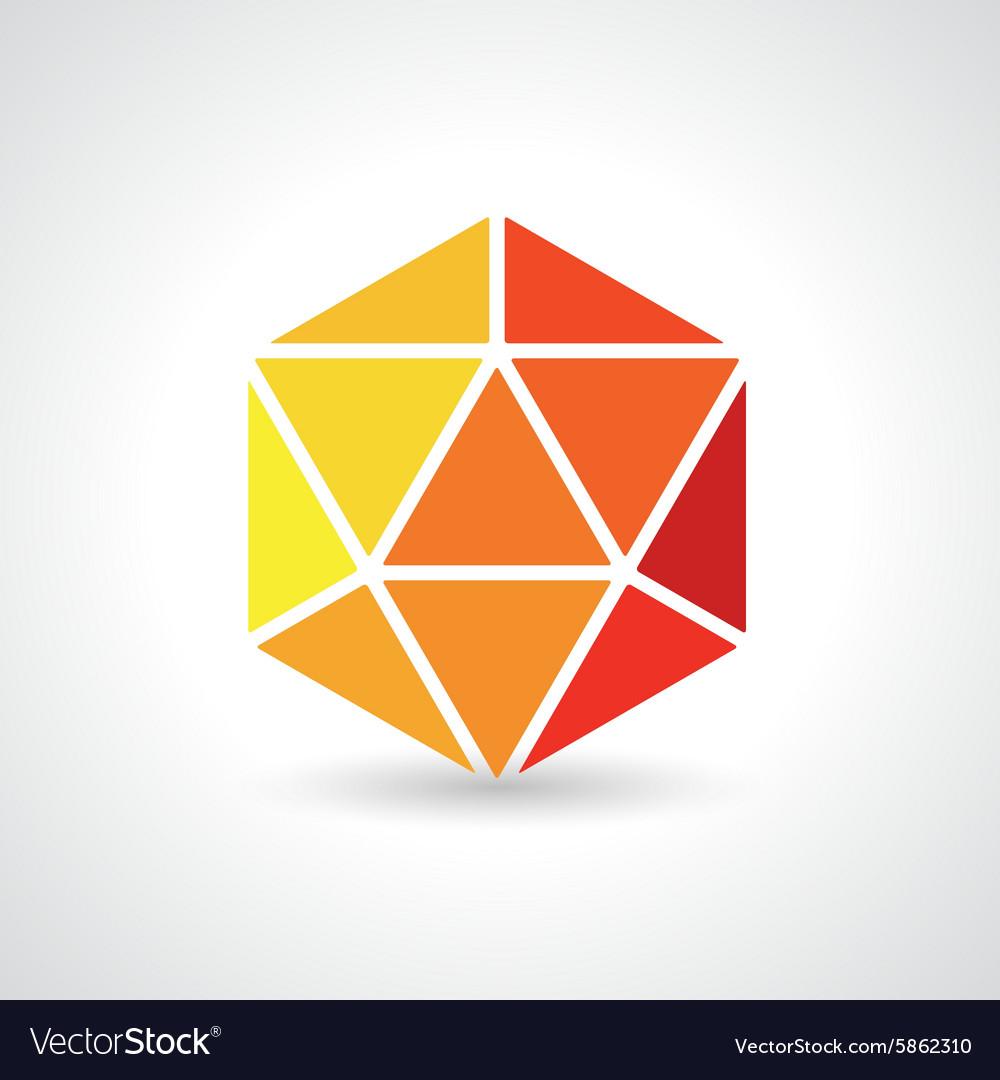 3d Geometric object