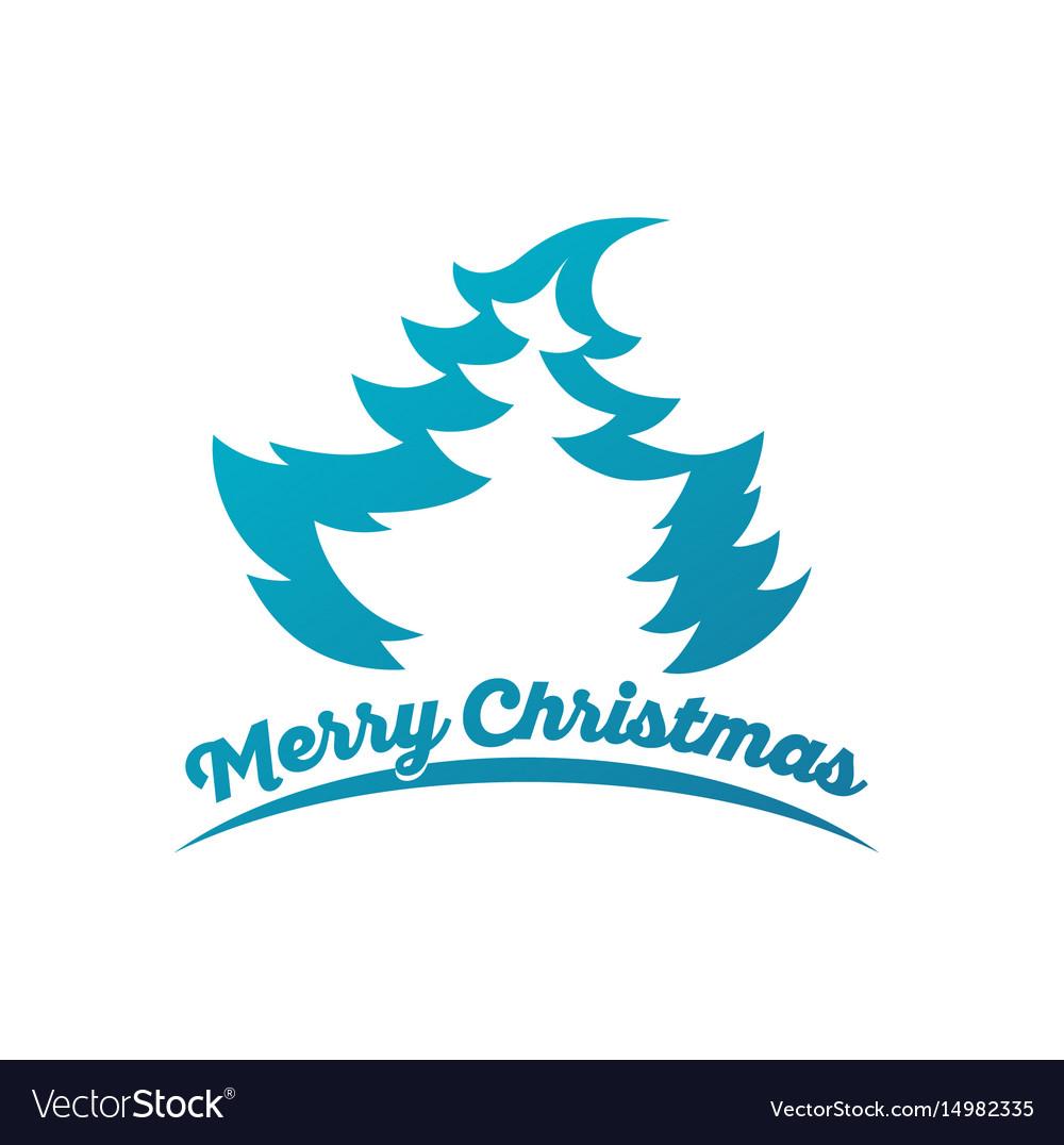 Design for christmas greeting card
