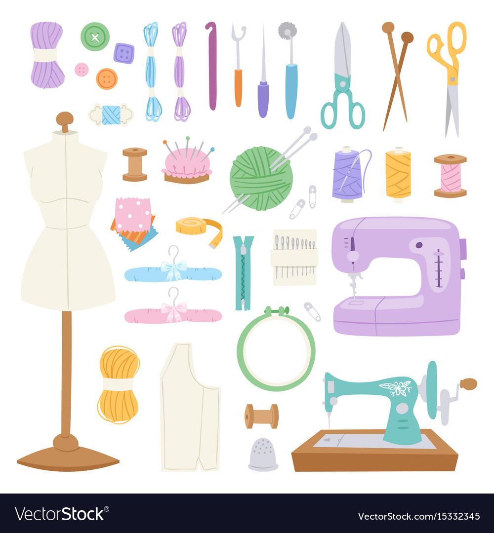 Embroidery fancy-work fine needle-work hobby