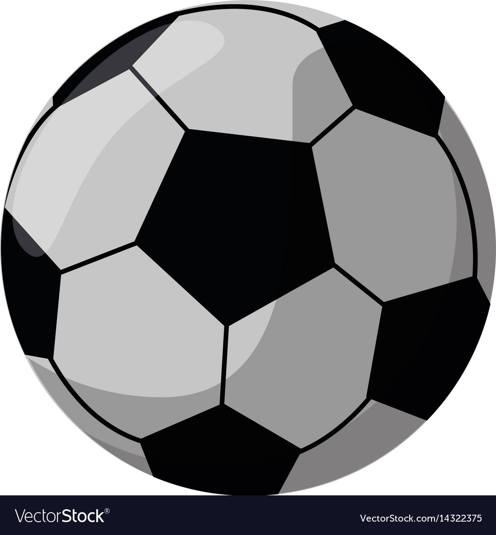 Football ball sport play