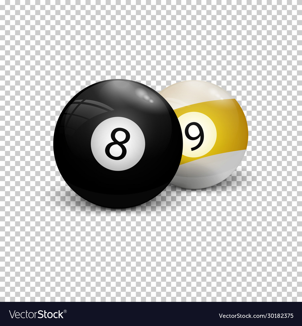 This picture represents a numbered balls of