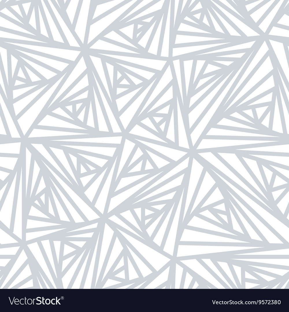 Abstract Geometric Light Pattern
