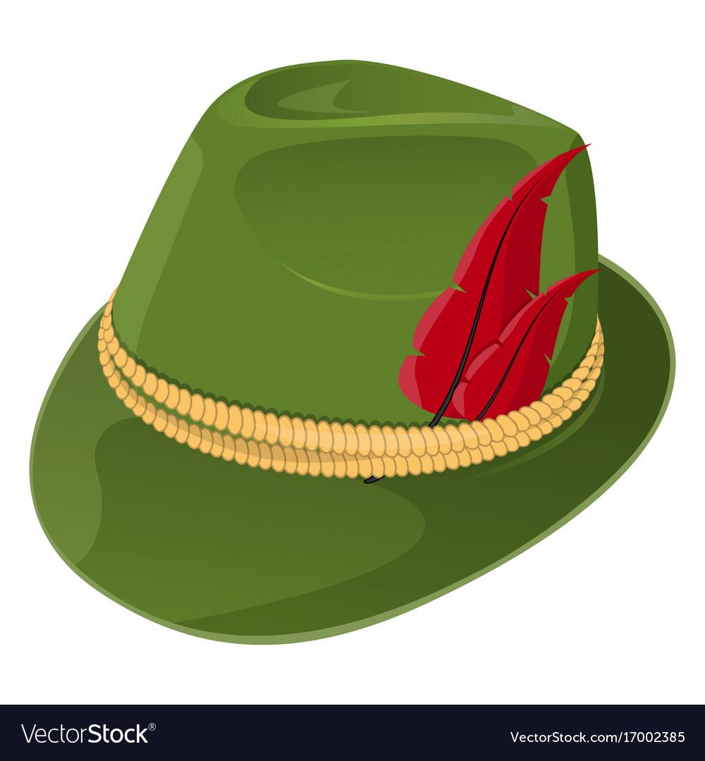 Bavaria hat stock
