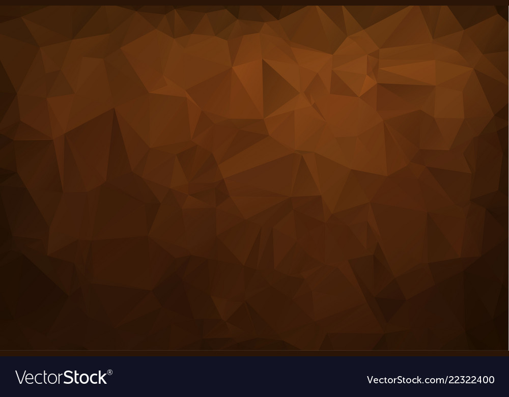 Polygon abstract modern polygonal geometric