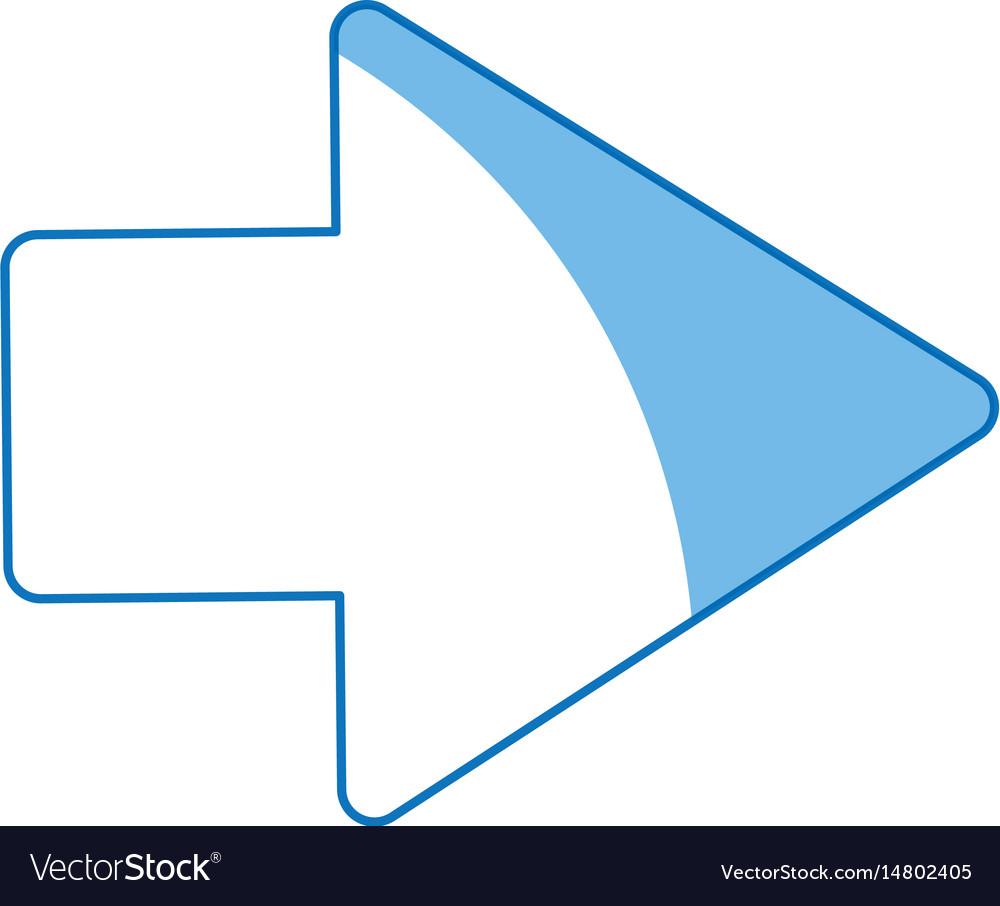 360 degree rotation arrow icon set white arrows vector image