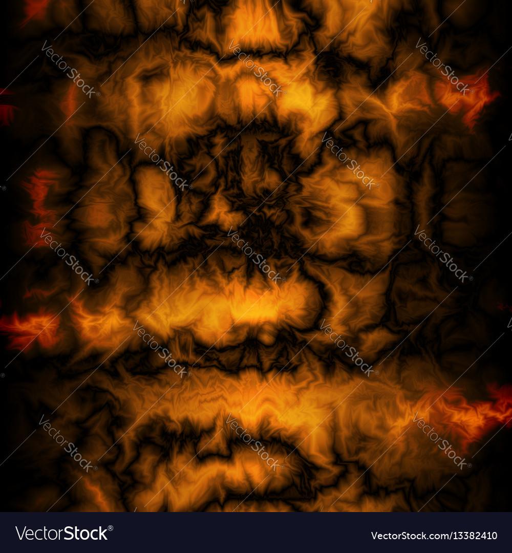 Glitch background digital image data
